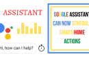 Google Assistant Can Now Schedule Smart Home Actions Smart Gadgets